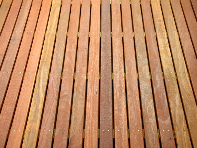 Timbers For Flooring Kitchen Workstops Garden Landscaping